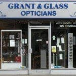Microsuction Ear Wax Removal Clinic inside Grant & Glass Opticians, opposite Barclays Bank, just five minutes' walk from Pinner underground station